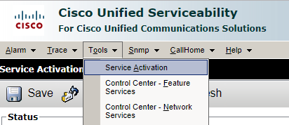 Export CAR CDR Data Out Of CUCM - Variphy Cisco CDR