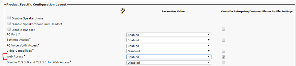 Remote Phone Control FAQ - Variphy Cisco CDR Reporting