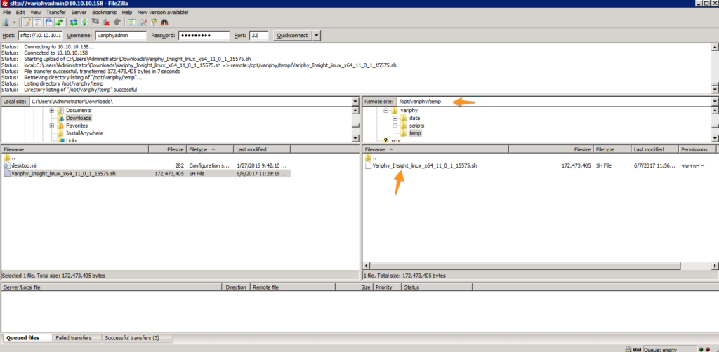 Upgrading to Version 12 Of Variphy - Variphy Cisco CDR
